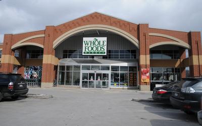 Natural Food Store Mississauga