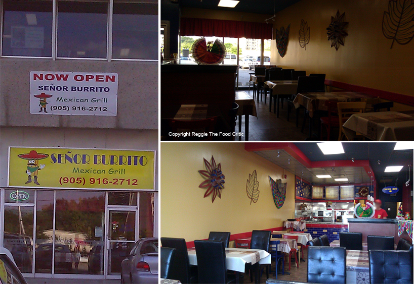Authentic Mexican Food Mississauga