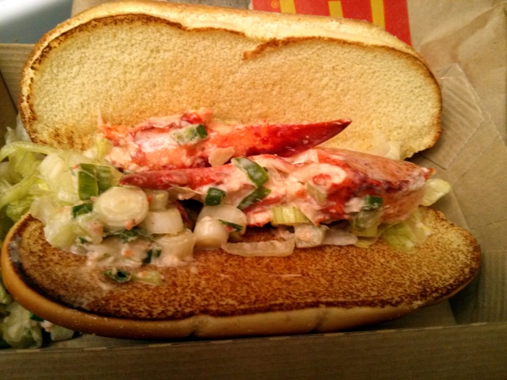 mclobster clayhill mississauga